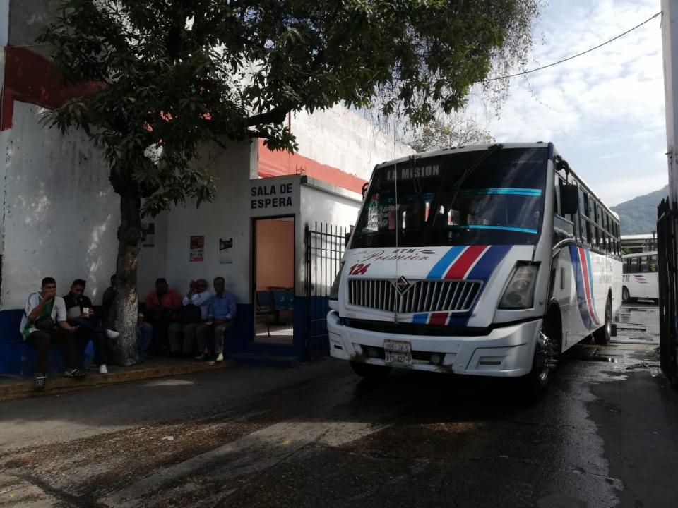 Sí está autorizado el aumento  a la tarifa: Transporte Medina