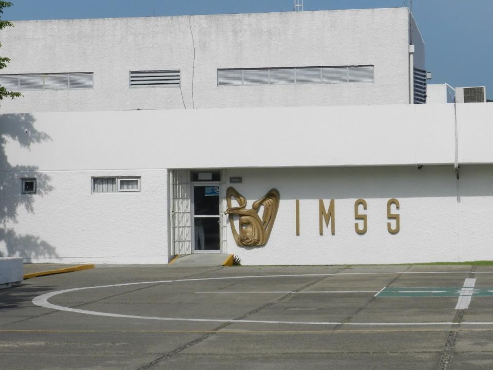 Es necesario mejorar los servicios  del IMSS en Vallarta: Coparmex