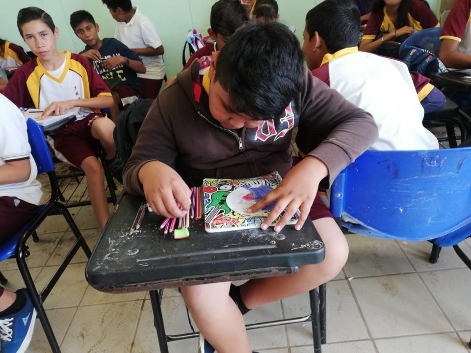 Este lunes, regreso a clases de más de 58 mil alumnos de Puerto Vallarta