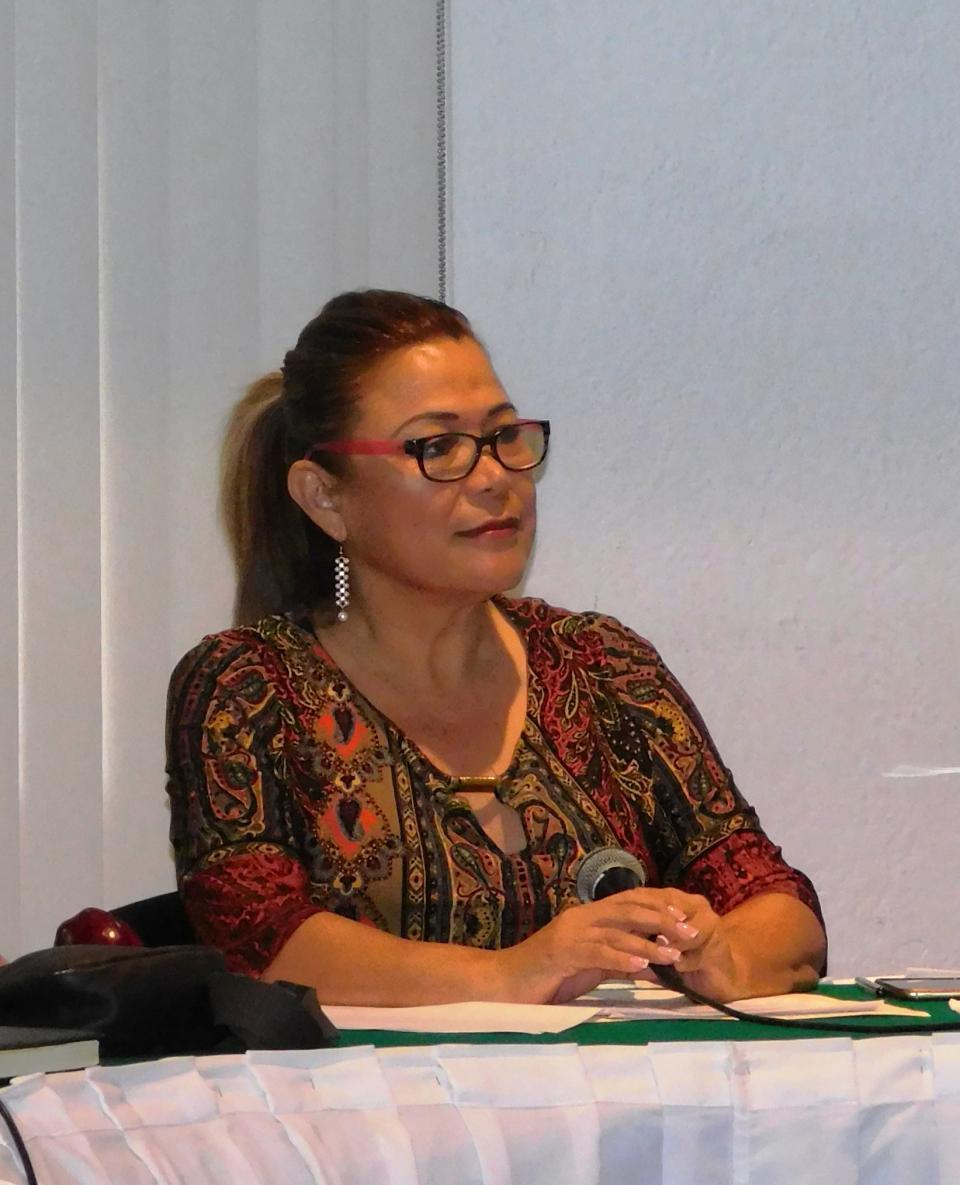 """""""El Censo del Bienestar solamente  tiene un Coordinador"""": Laurel Carrillo"""