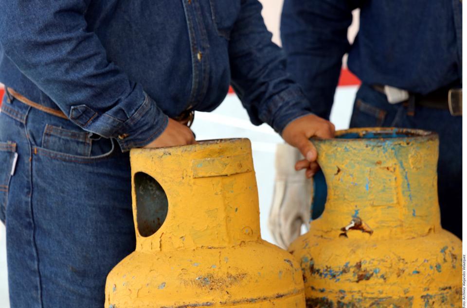 Ven irregular abasto  de gas en Jalisco