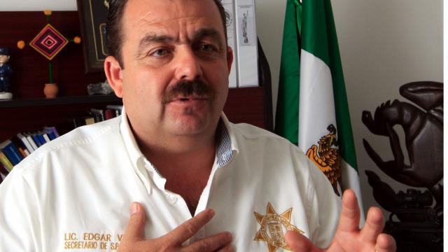 Se declara Edgar Veytia  culpable de narcotráfico