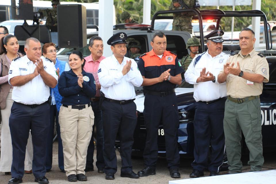 El operativo Blanca Navidad obtuvo resultados regulares: Pedro Baños