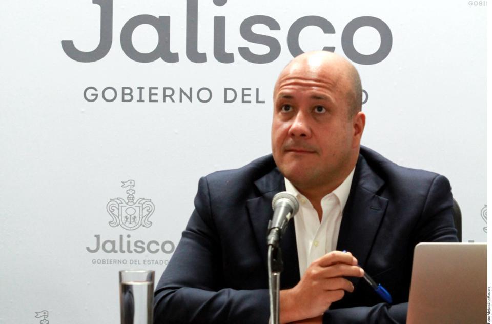 Tiene Jalisco boquete  de 8,642 mdp en PEF