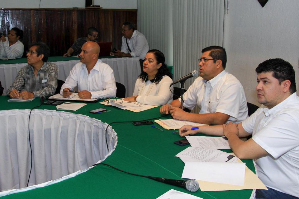 Presentan propuesta para  conformar el Cabildo Infantil