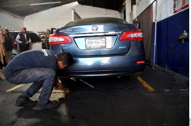 Señalan que verificación vehicular garantiza derecho a ambiente sano