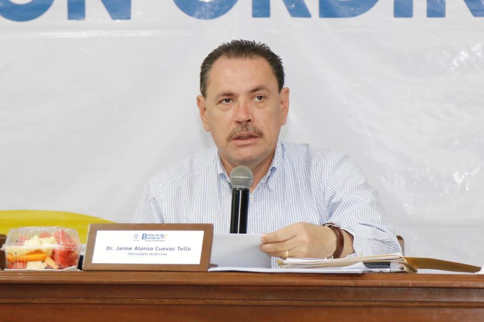 Especulan quienes desinforman sobre el  caso de Jarretaderas: Jaime Cuevas