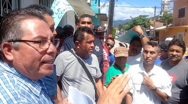 El problema del agua en Sayulita en los tribunales