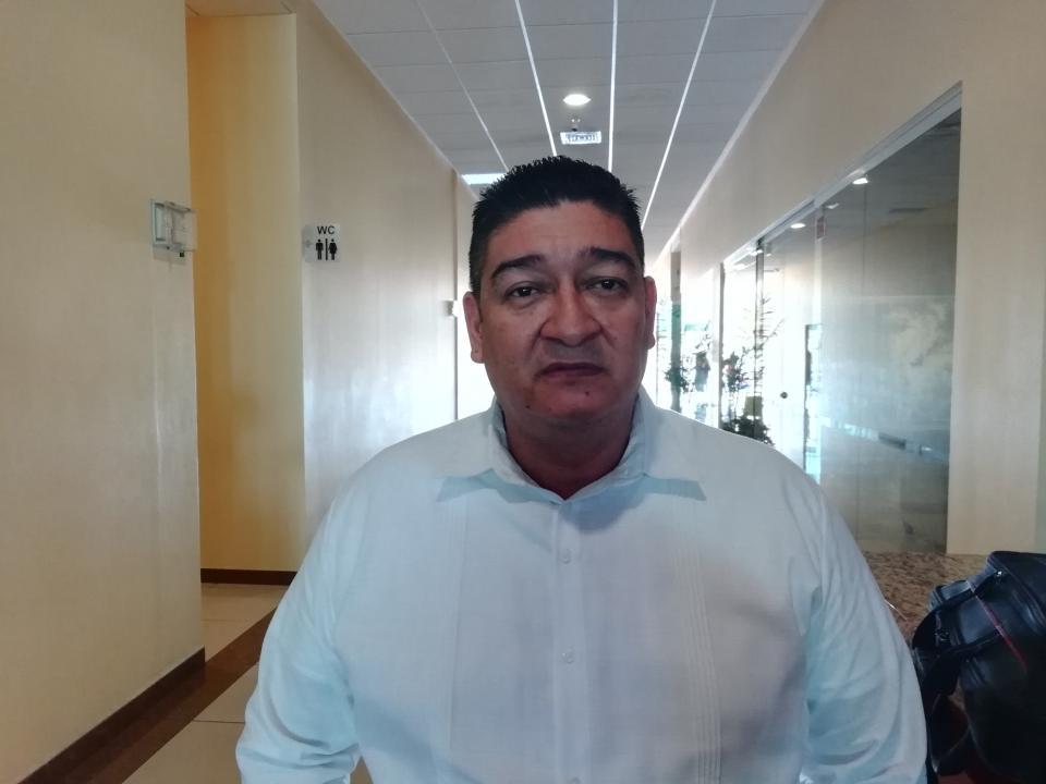 El éxito de una buena recaudación  es la confianza: Carlos Virgen