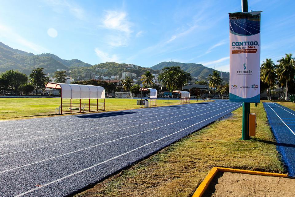 Convocan a participar en la Olimpiada Municipal Juvenil 2019