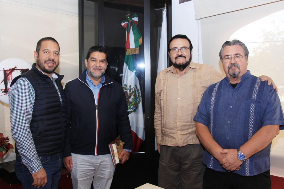 Embajador de México en Portugal destaca bondades de Puerto Vallarta