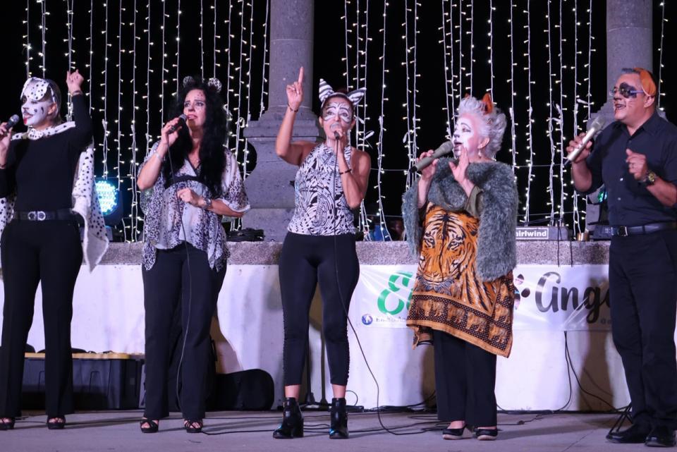 Bajo la Coordinación de Bienestar Animal del Ayuntamiento    Organizan concierto musical por los animales en Puerto Vallarta