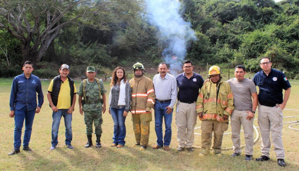 Pirotecnia incautada en Bahía de Banderas suma casi 400 kilogramos