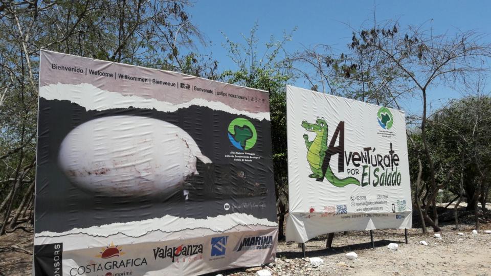 Falta participación de ciudadanía  y universidades en el Estero