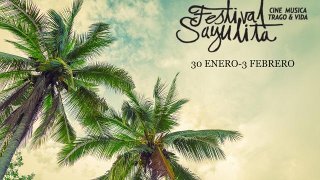 6to. Festival Sayulita 2019, más mexicano que nunca