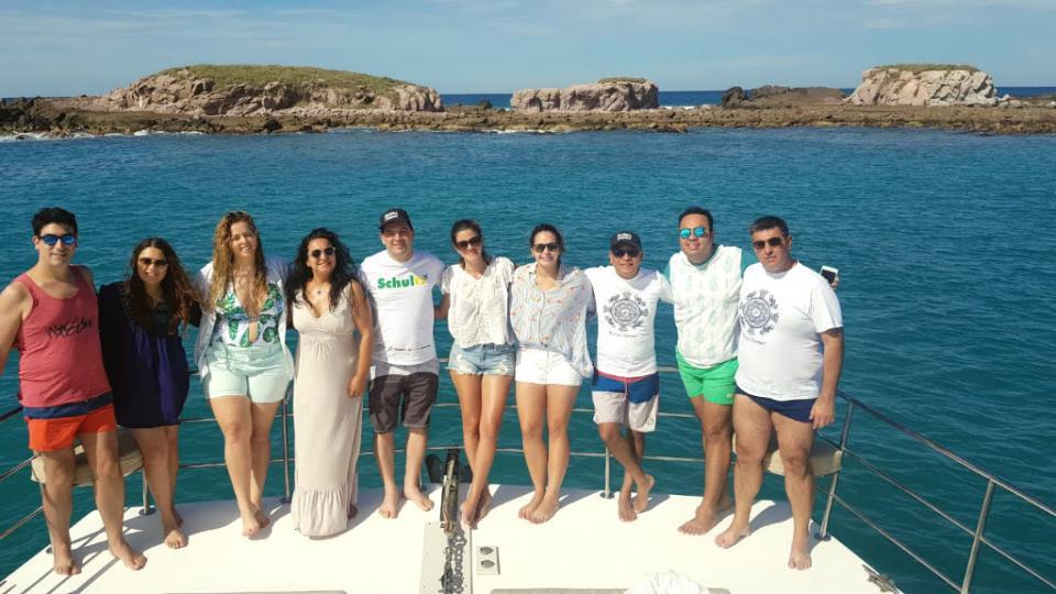 Riviera Nayarit recibió a más de 360 mayoristas y agentes de viajes en 2018