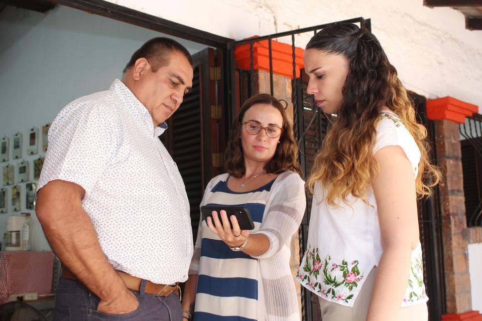 Busca Dávalos concretar  proyectos culturales para PV