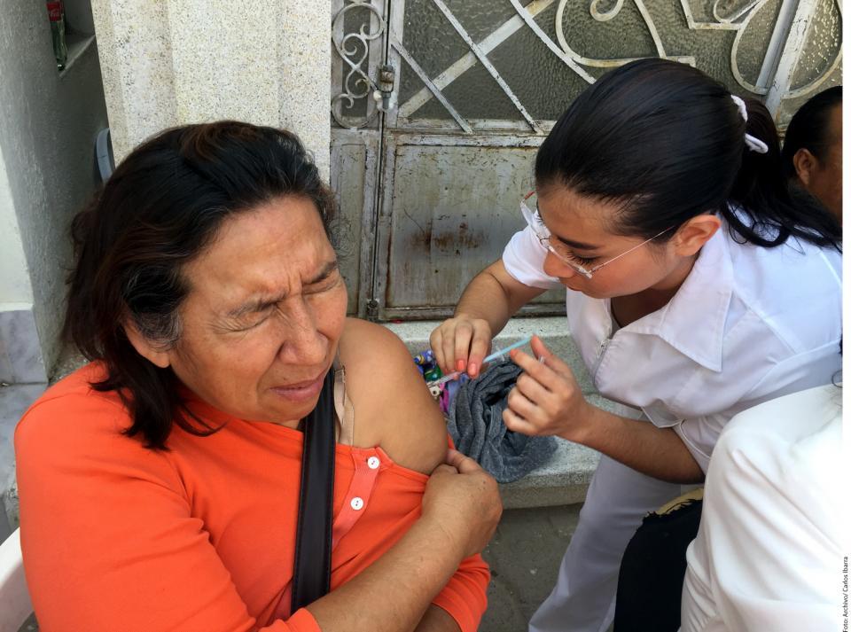 Suben muertes por influenza en Jalisco