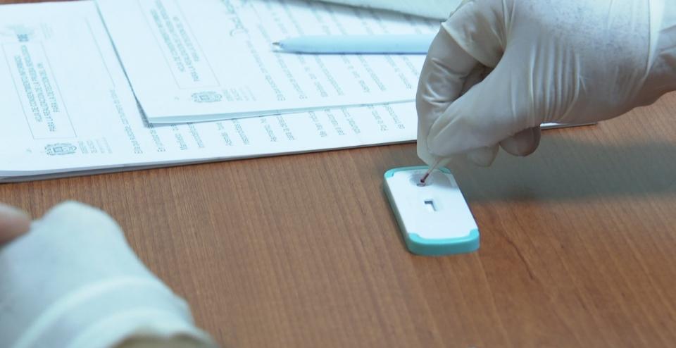Aumenta la detección de nuevos casos de VIH y Sífilis: Capasits