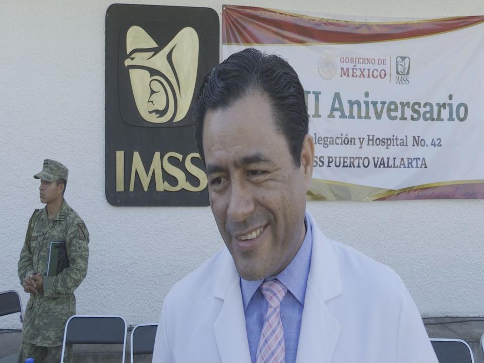 Reforzarán capacitaciones en el IMSS para tratar grupos vulnerables