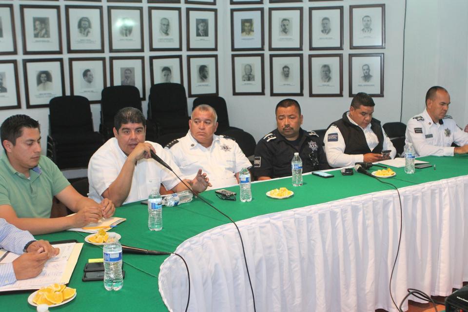 Fortalece Seguridad Ciudadana la prevención y cercanía social