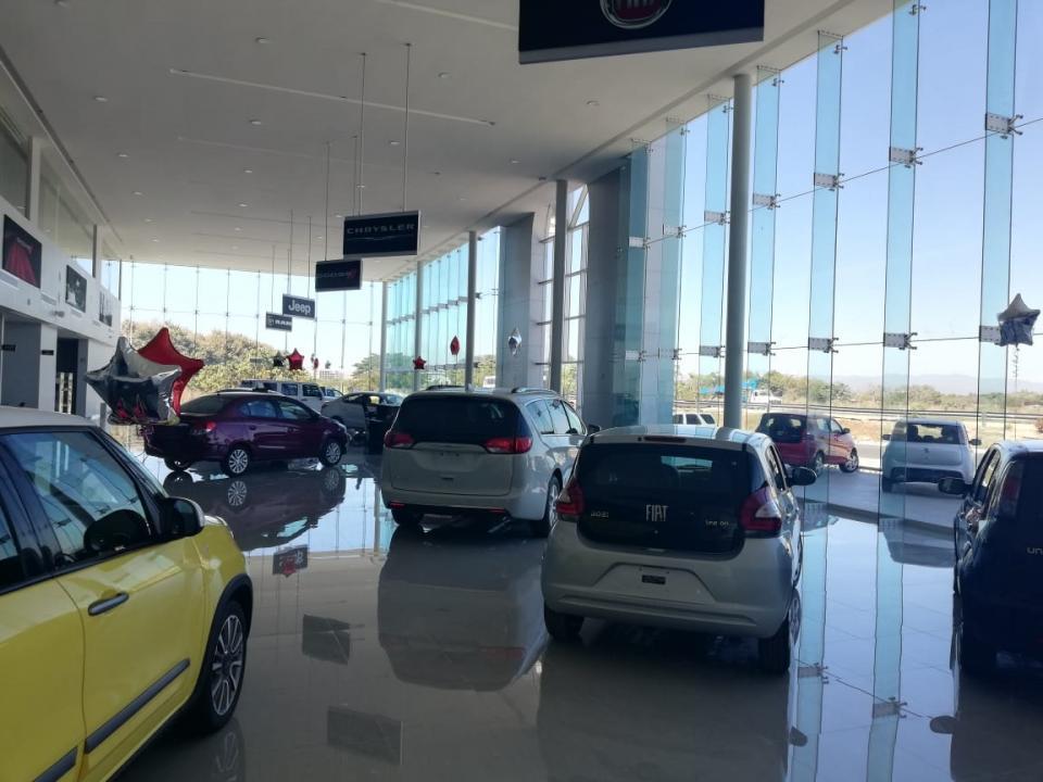 Autoser Nuevo Vallarta, la agencia más cerca a tus necesidades