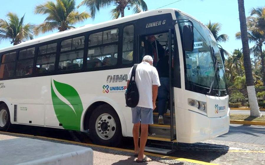 Socios de Unibus temen  perder su patrimonio
