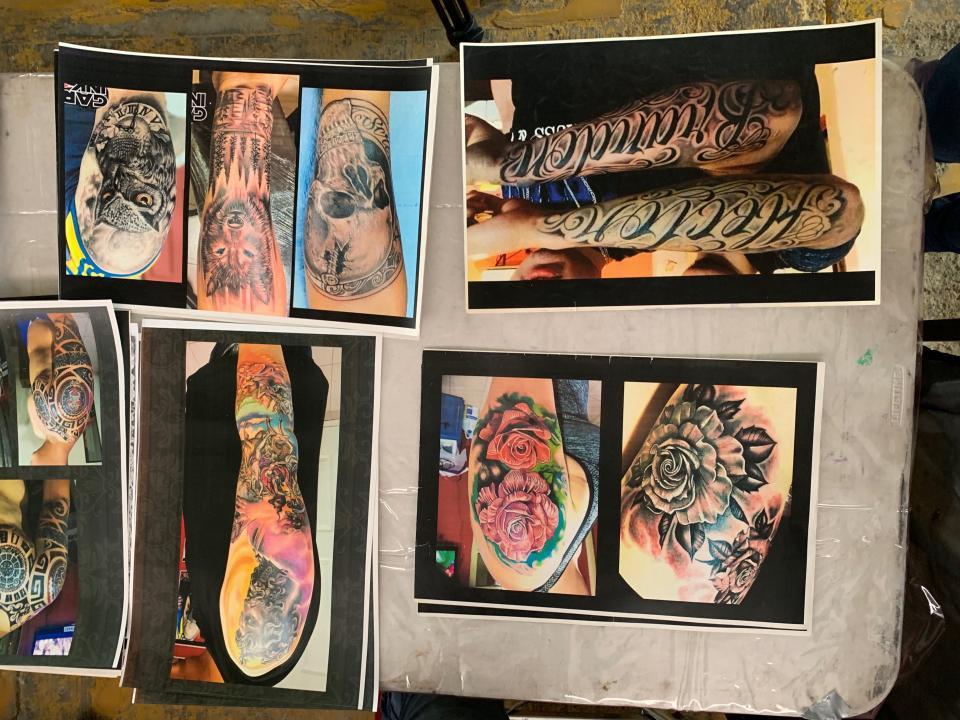 Inició IV edición de Vallarta  Internacional Tattoo Fest