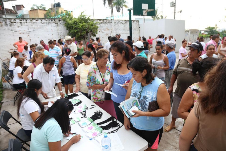 Dispone Seapal de servicio de Aguamáticos para 20 mil familias