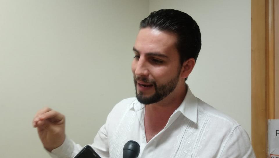 Respaldará diputado local iniciativa para pagar laudos