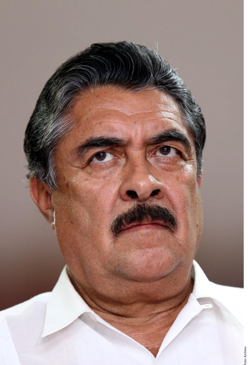Gobierno de Alfaro no prende: Ramiro