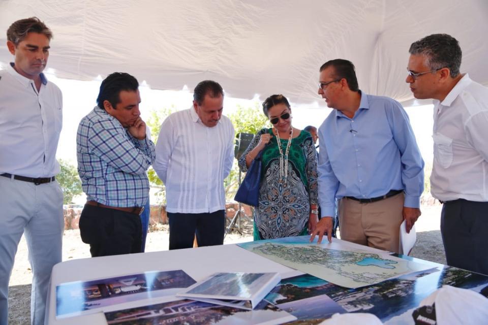 Bahía genera confianza y  atrae inversiones: Cuevas