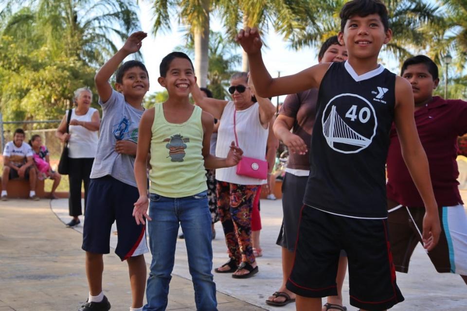 "Programa ""Activa tu Barrio""  recorrió la Zona Costa"
