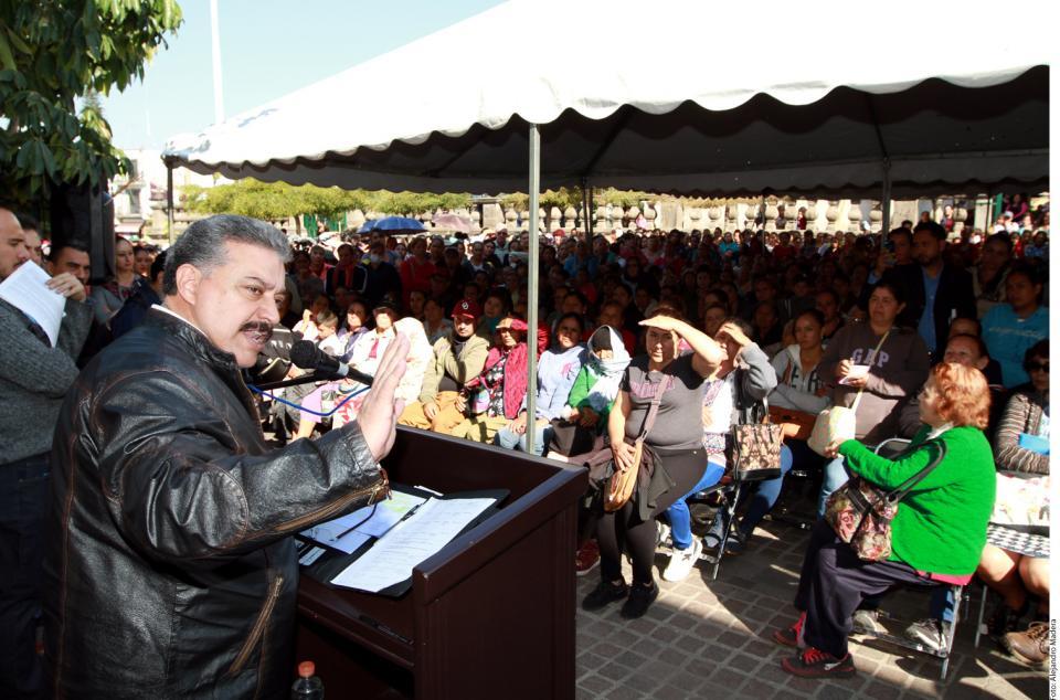 Presume Morena resultados de 100 días en Jalisco