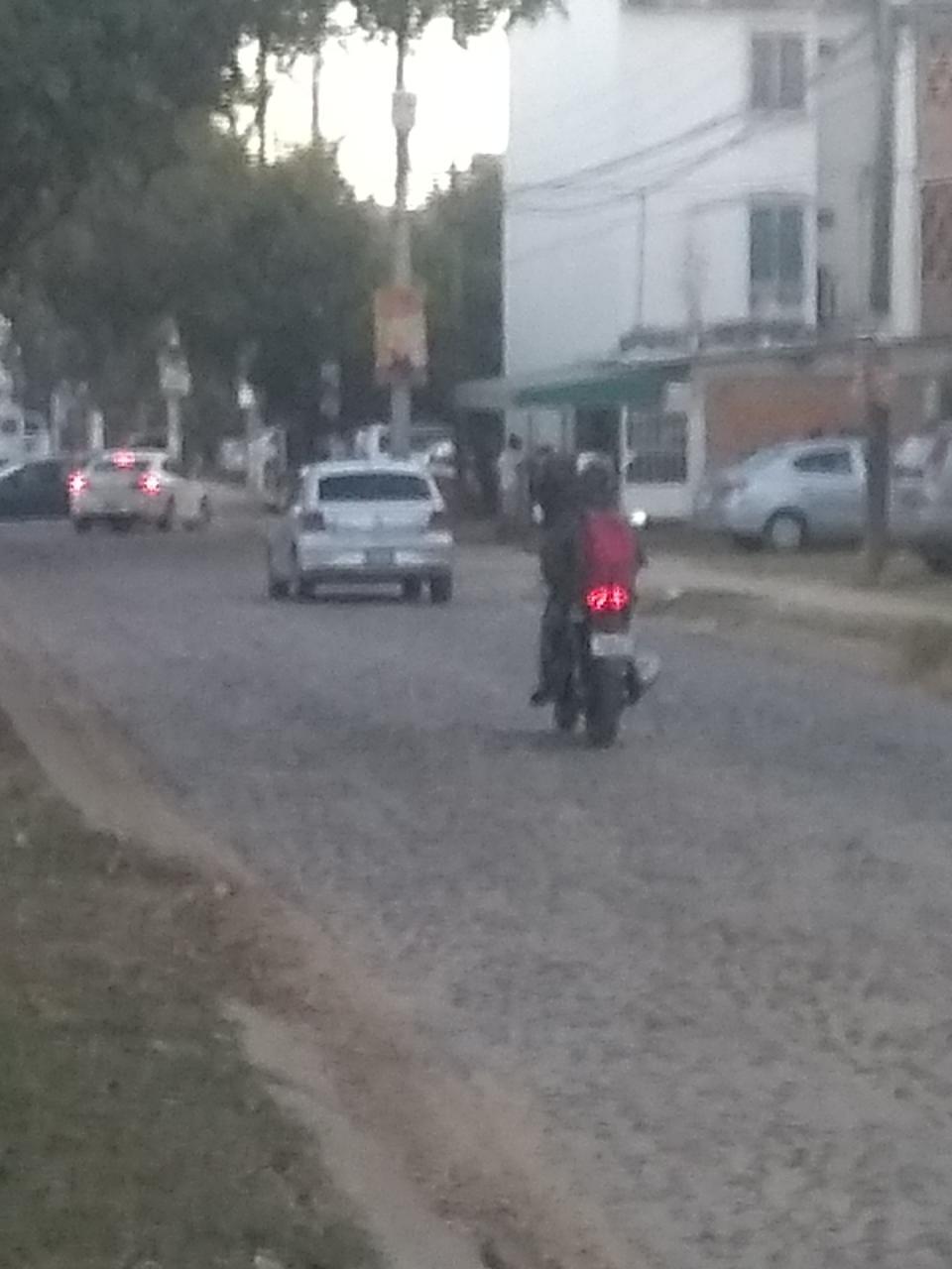 No llega el dinero para  reparar Avenida las Torres