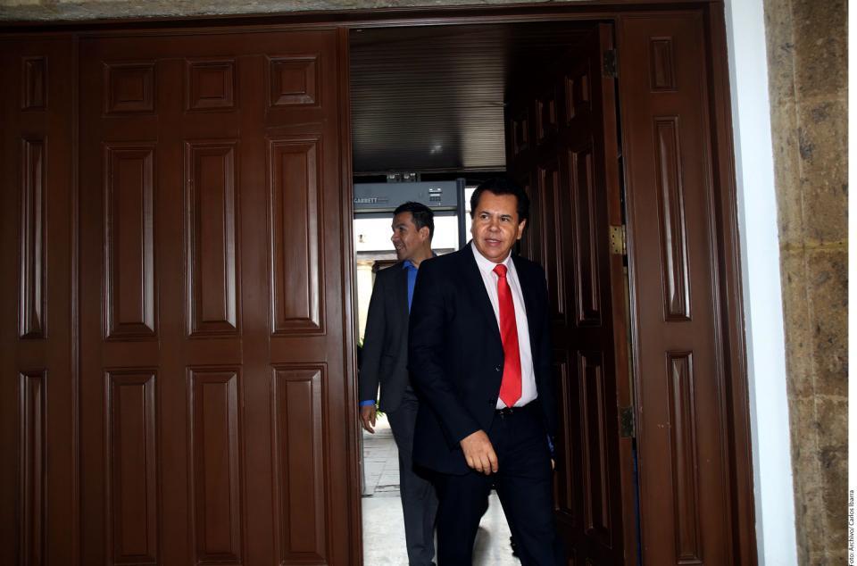Imponen sanción a  Magistrado en Jalisco
