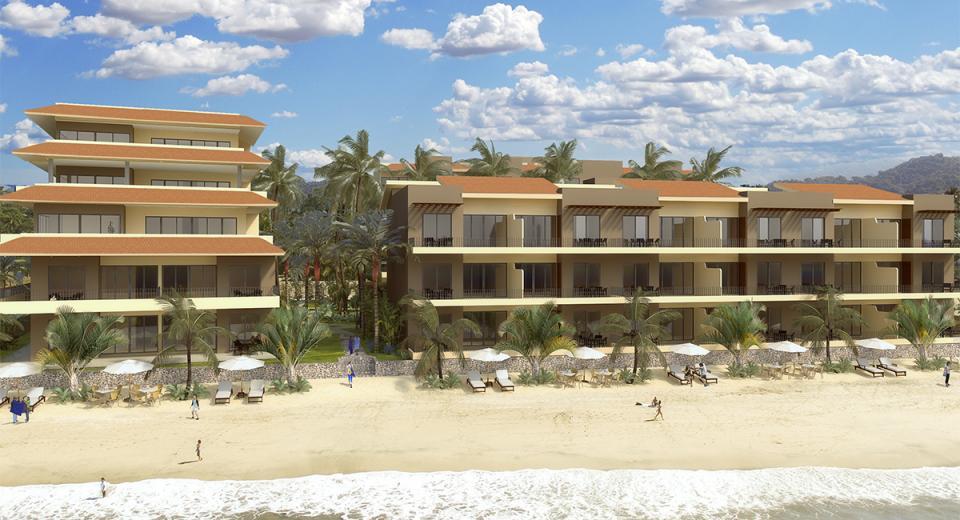 Punta Paraíso cumple con las  normativas: Jorge Luengas Vivar