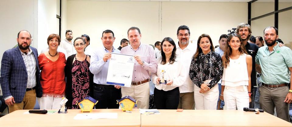 Se privilegia la sustentabilidad y el medio ambiente en Bahía