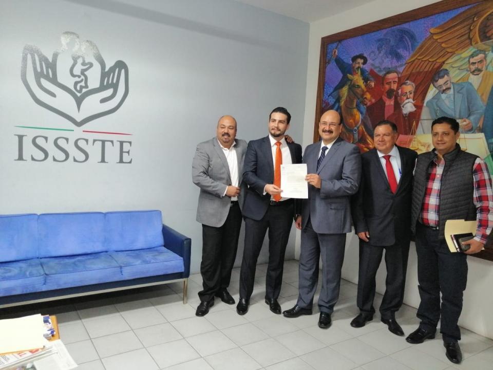 Habrá nueva clínica del  ISSSTE en Puerto Vallarta