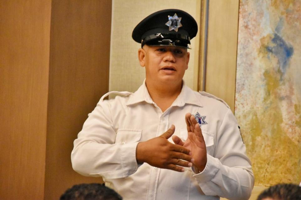 Trabajan Hoteles y Gobierno de Bahía  en la seguridad de la franja turística