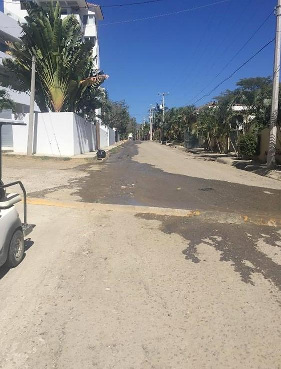 Aplicarán multas más duras por  derrame de aguas contaminantes