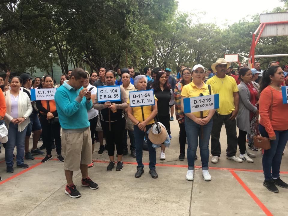 Realizan Juegos Deportivos y  Culturales del SNTE en Vallarta