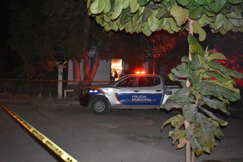 Policía Municipal mata agresor