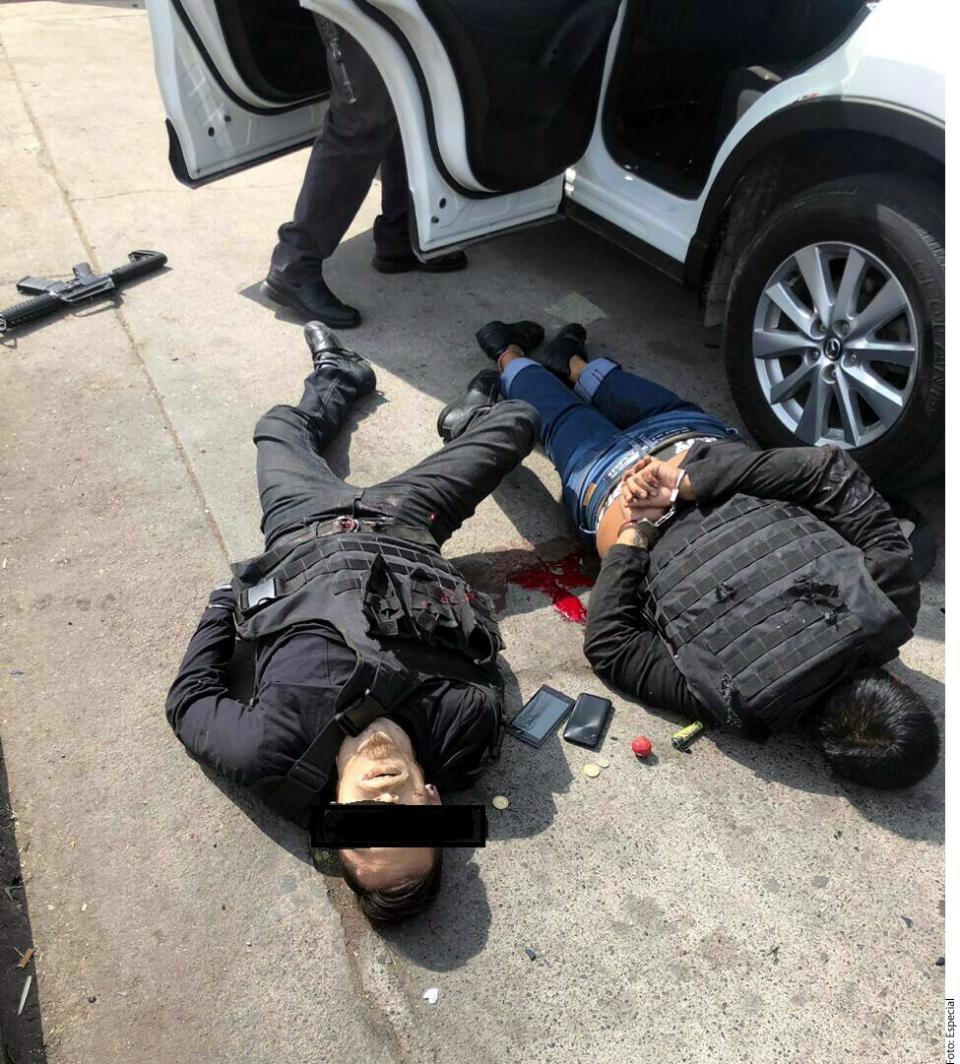Deja enfrentamiento cinco muertos