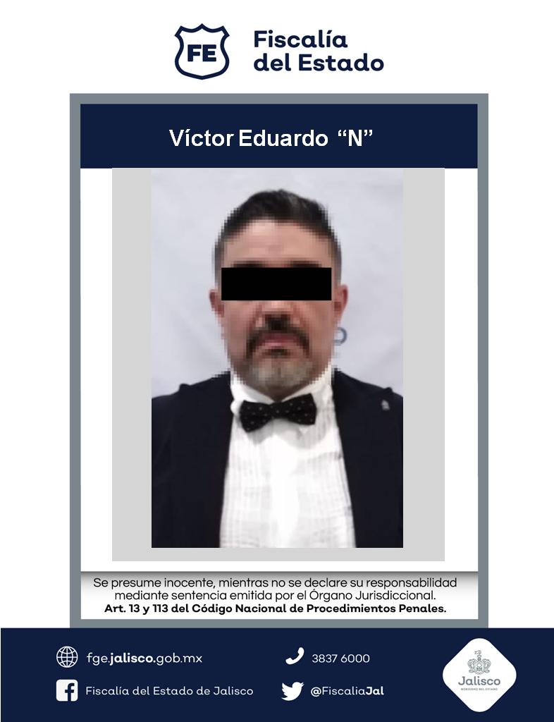 Asesino se paseaba  en Nuevo Vallarta