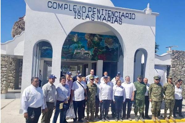Anuncia López Obrador cierre de las Islas Marías y crea centro de culturas y artes
