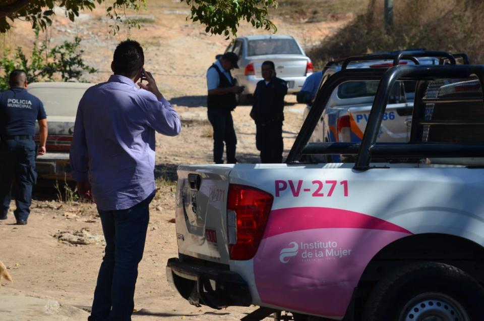Localizan restos de una mujer en Puerto Vallarta