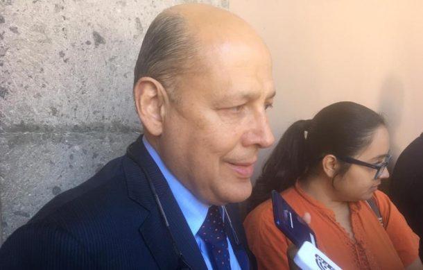 Ampliarán espacios en guarderías del IMSS ante eventual cierre de estancias infantiles