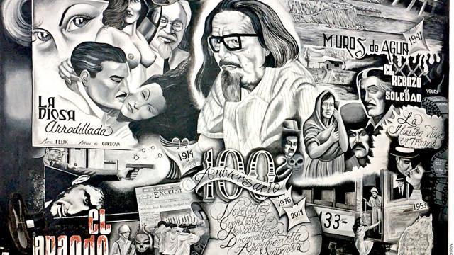 PENITENCIARÍA ISLAS MARÍAS…Historias de presos