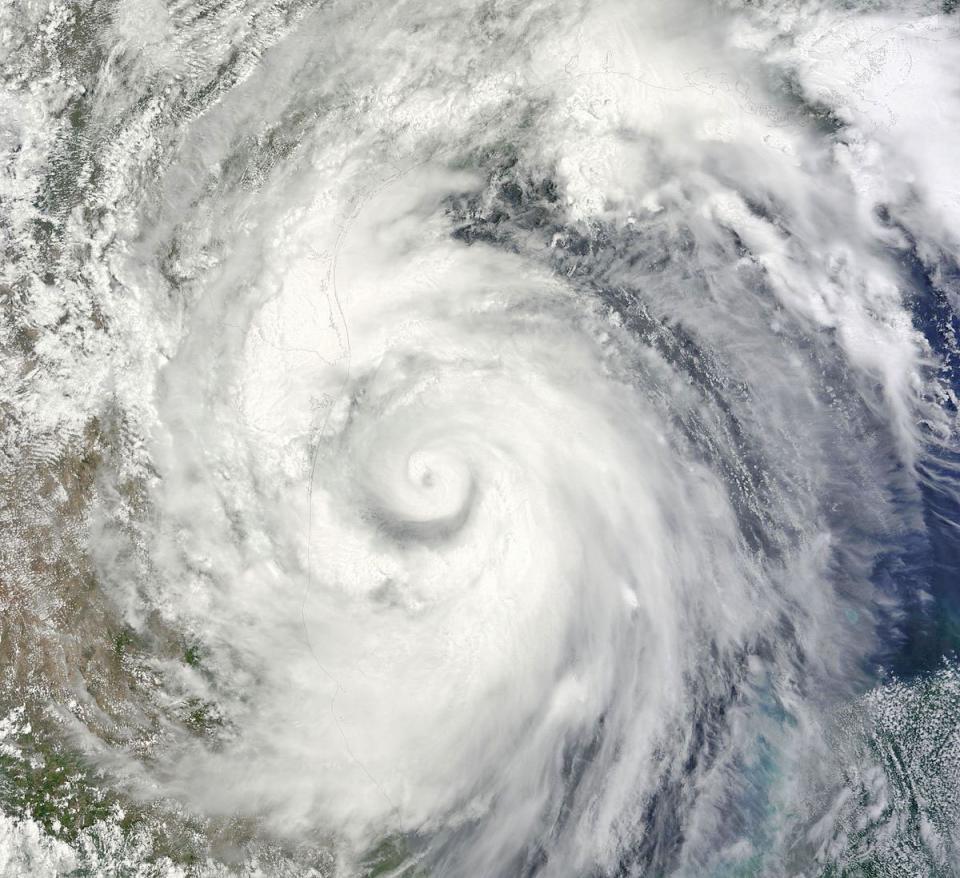 Se prepara PC para latemporada de huracanes